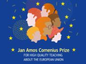 Premio per l'eccellenza nell'insegnamento dell'Unione europea