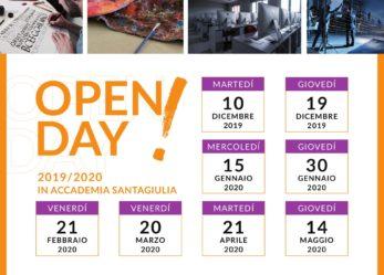 Open Day Accademia Belle Arti Santa Giulia