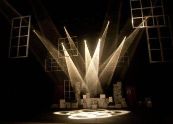 CrashTest, festival di teatro contemporaneo