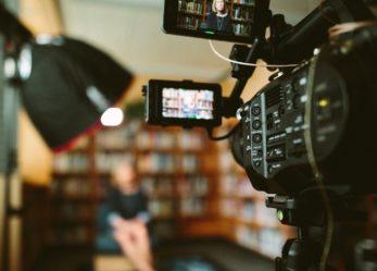 Impegno civile in un concorso per audiovisivi