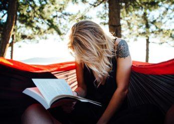Leggere 50 libri in un anno: accetti la sfida?