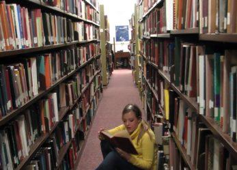 Bibliotecari a Helsinki