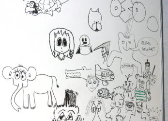 Cercasi giovani illustratori green