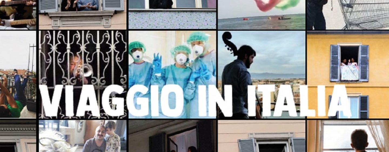 Viaggio in Italia: partecipa anche tu