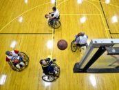 Due premi di laurea sull'importanza dello sport per i disabili