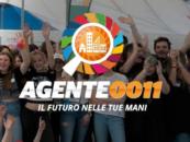 Agente0011 – Il futuro nelle tue mani
