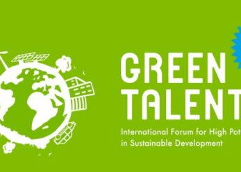 Green talents 2020