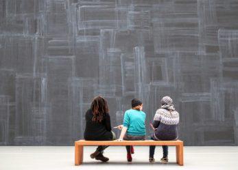 Anche l'arte vuole la sua parte