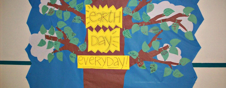 A scuola di Terra