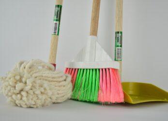 Corso on line gratuito per addetto alle pulizie