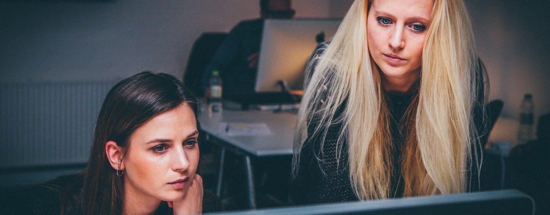 Il job meeting diventa virtuale