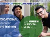 Istruzione e formazione professionale: concorso fotografico