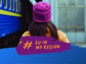 Racconta i progetti europei nella tua regione