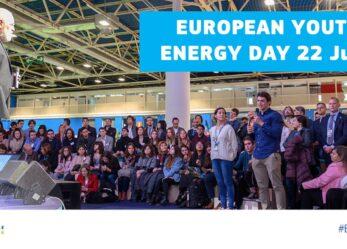 Di' la tua per un'Europa più verde e sostenibile