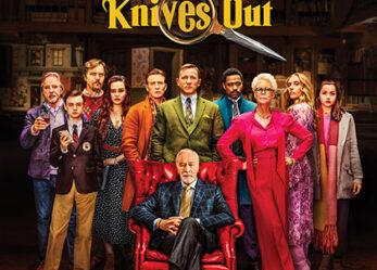 Cena con delitto-Knives Out