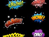 I tuoi disegni per il Concorso nazionale di fumetti di Valdagno