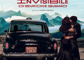 La vita invisibile di Euridice Gusmão