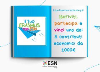 Il tuo Erasmus