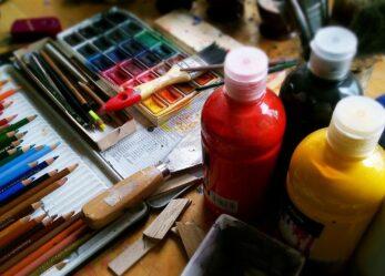 Un premio per gli studenti di belle arti