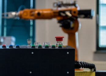 Diventa Tecnico superiore per l'automazione e i sistemi meccatronici industriali