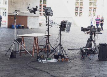 Musica e ambiente nel Ferrara film corto