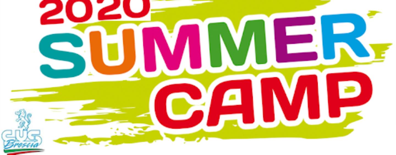 Centri estivi e proposte per l'estate 2020