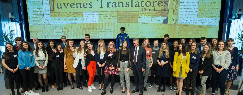 Concorso di traduzione online per le scuole secondarie
