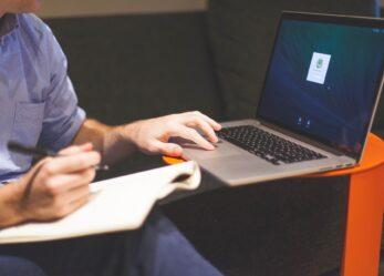 Corso gratuito on line in Web content editor