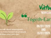 Partecipa al campo virtuale sull'ambiente