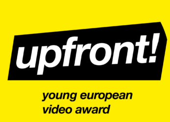 Upfront! Young european video award
