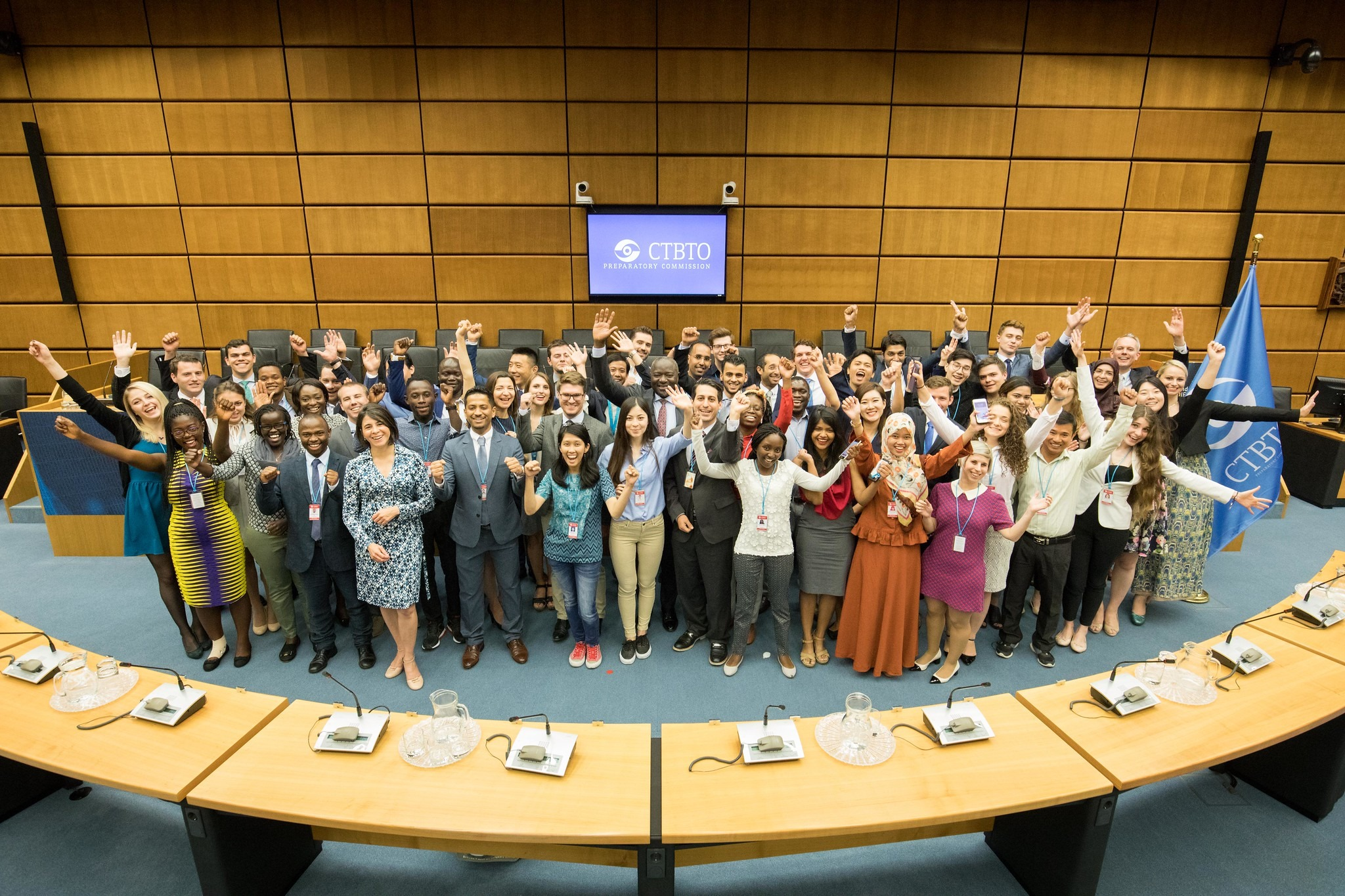 CTBTO Youth Group