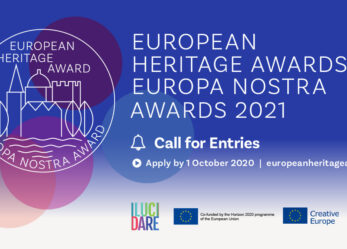 Premi per le buone pratiche per la valorizzazione del patrimonio culturale