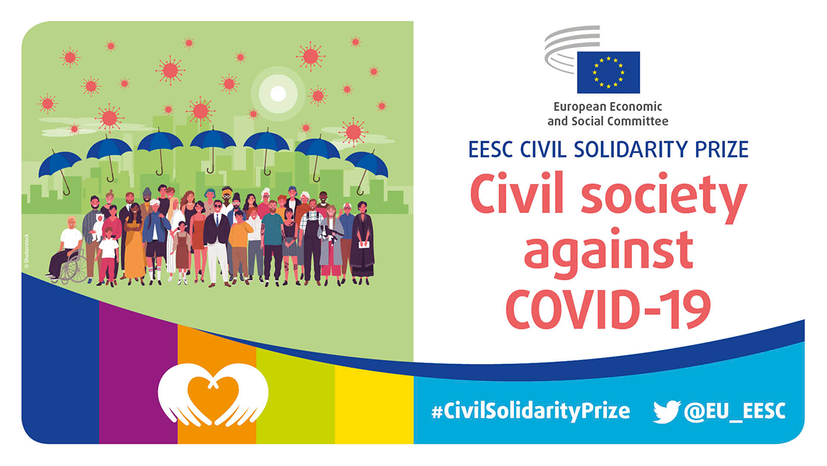 EESC civil solidarity prize