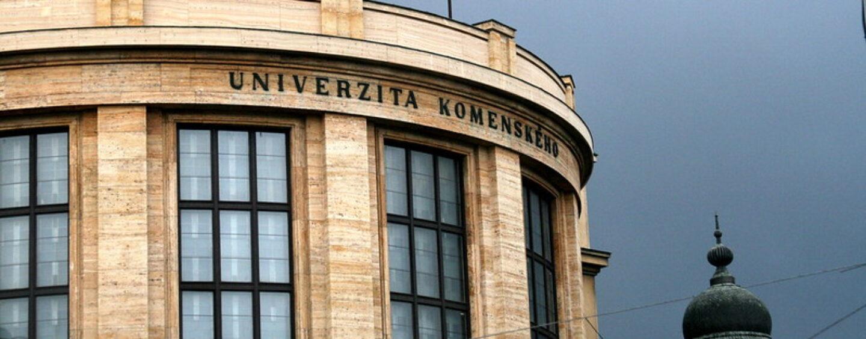 Borse di studio per la Slovacchia