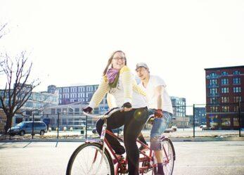 Viaggio sostenibile in Europa: un ecoconcorso per te
