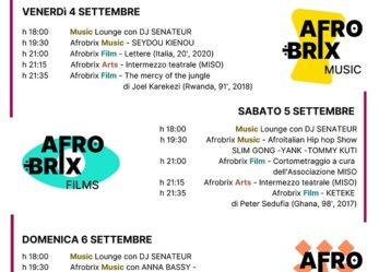 Afrobrix Festival 2020