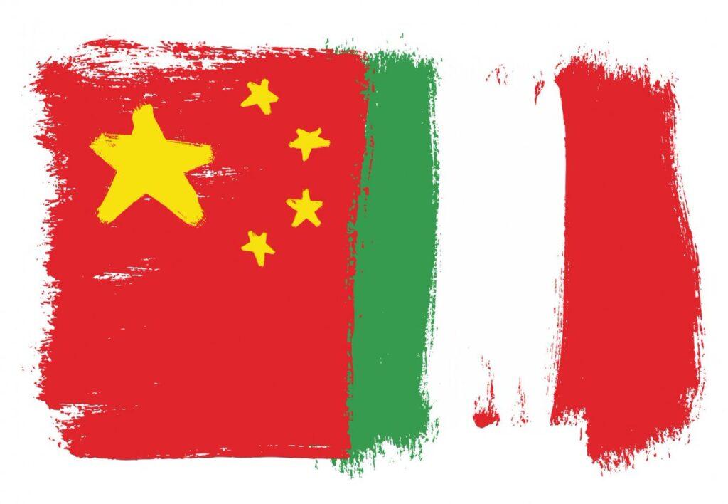 Concorso per Celebrare il Cinquantenario delle Relazioni Diplomatiche tra Cina e Italia