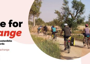 Bike for change