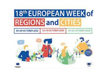 Contribuisci al futuro di regioni e città europee
