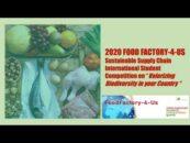 Valorizziamo la biodiversità alimentare