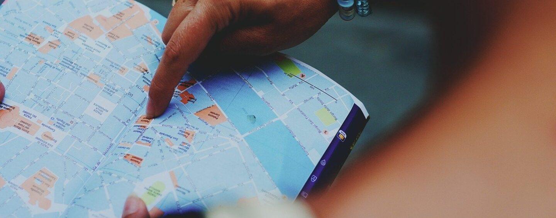 Un corso che ti prepara all'esame per guida turistica
