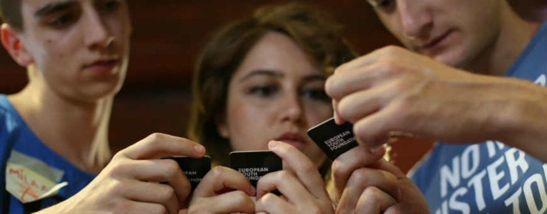 Finanziamenti per la collaborazione tra giovani europei