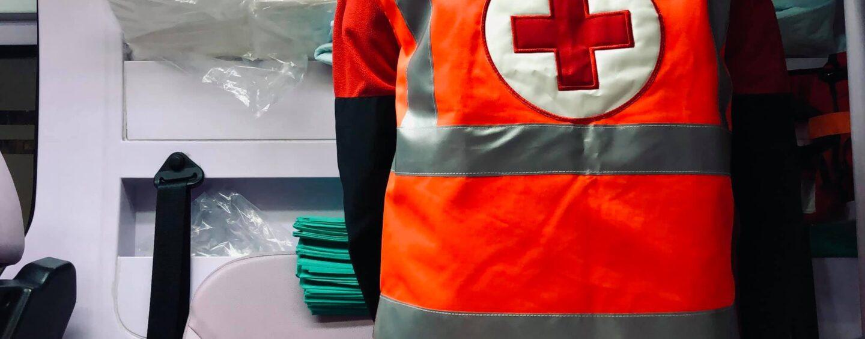 Croce rossa italiana cerca medici e infermieri