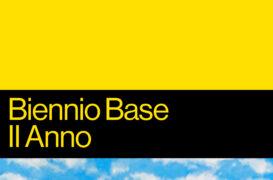 Biennio Base II Anno