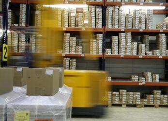Corso on line gratuito di logistica e gestione del magazzino