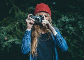 Camera work, concorso per giovani fotografi