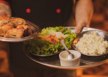 Opportunità di lavoro nella ristorazione