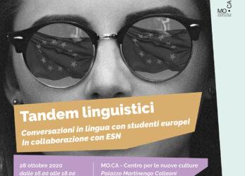 Tandem linguistici