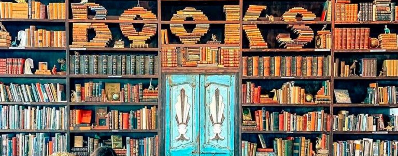 A Bookcity online tanto ambiente