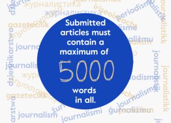European press prize per giornalisti e blogger